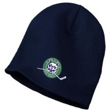 Ice Dogs Knit Cap