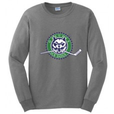 Ice Dogs Long Sleeve T-Shirt
