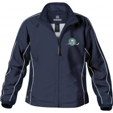 Ice Dogs STORMTECH Warm-Up Jacket
