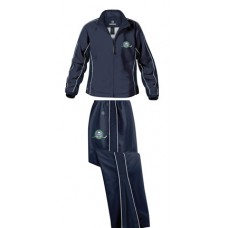 Ice Dogs STORMTECH Warm-Up Suit